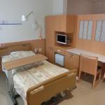 有料4人室(産婦人科 有料)