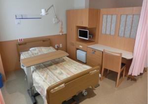 4人室(産婦人科病棟)